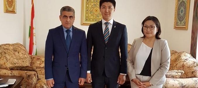 Tajik